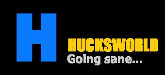 HUCKSWORLD.com